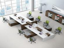 欧碧-办公家具-办公桌