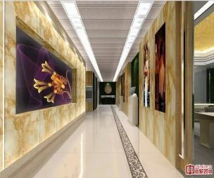 石墨烯远红外理疗发热装饰集成墙版